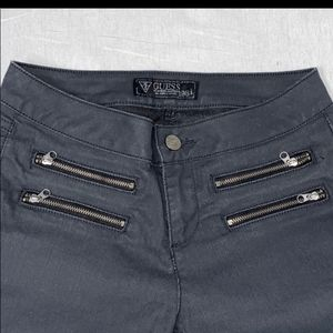 Guess Los Angeles Coated Jeans